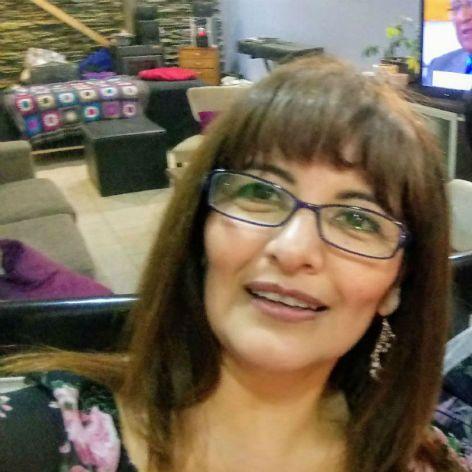 Griselda Olima