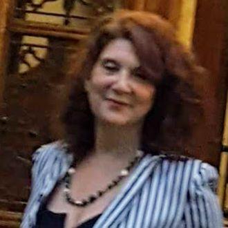María Jesús Lafuente